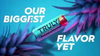 Truly Punch TV Spot, 'Joyful Flavor' Song by Dua Lipa
