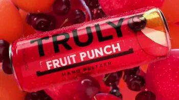Truly Punch TV Spot, 'Joyful Flavor' Song by Dua Lipa - Thumbnail 7