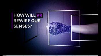 Bloomberg L.P. TV Spot, 'Art + Technology: Technology of Tomorrow'