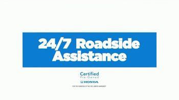 Honda Certified Pre-Owned TV Spot, 'Honda Has' [T2] - Thumbnail 4