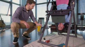 Mueller Sports Medicine Adjustable Posture Corrector TV Spot, 'Extraordinary Lengths'