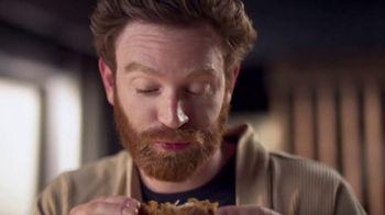 Pepsi Zero Sugar TV Spot, 'Better With Pepsi: Fried Chicken' - Thumbnail 9