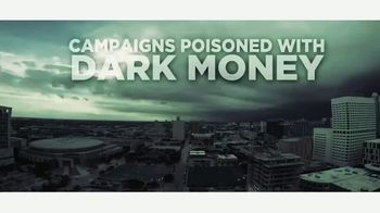 End Citizens United TV Spot, 'On the Ropes'