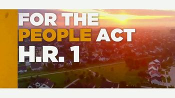 End Citizens United TV Spot, 'On the Ropes' - Thumbnail 5