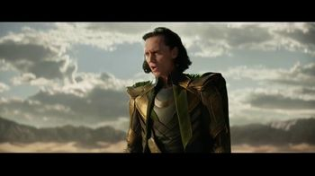 Disney+ TV Spot, 'Loki'
