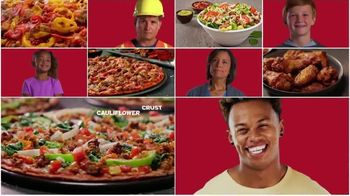 Donatos TV Spot, 'Different Tastes' - Thumbnail 4