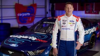 CarParts.com TV Spot, 'Take One' Featuring Michael McDowell - Thumbnail 2