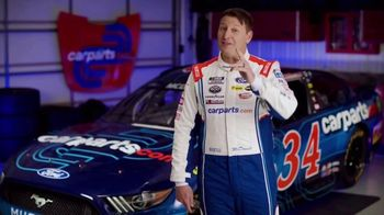 CarParts.com TV Spot, 'Take One' Featuring Michael McDowell - Thumbnail 5