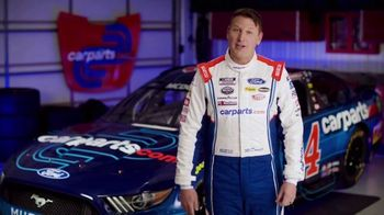 CarParts.com TV Spot, 'Take One' Featuring Michael McDowell - Thumbnail 6