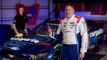 CarParts.com TV Spot, 'Take One' Featuring Michael McDowell - Thumbnail 7