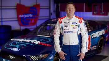 CarParts.com TV Spot, 'Take One' Featuring Michael McDowell - Thumbnail 8