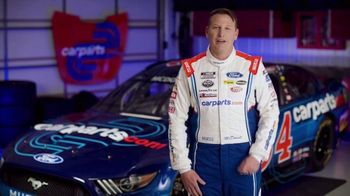 CarParts.com TV Spot, 'Take One' Featuring Michael McDowell - Thumbnail 9