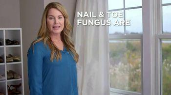 Opti-Nail 2-in-1 Fungal Nail Repair TV Spot, 'Nail and Toe Fungus' - Thumbnail 1