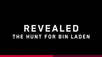 History Vault TV Spot, 'The Hunt for Osama Bin Laden'