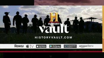 History Vault TV Spot, 'The Hunt for Osama Bin Laden' - Thumbnail 10