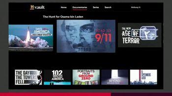 History Vault TV Spot, 'The Hunt for Osama Bin Laden' - Thumbnail 6