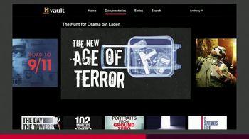 History Vault TV Spot, 'The Hunt for Osama Bin Laden' - Thumbnail 7