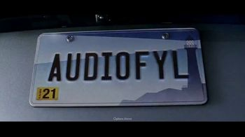 2021 Lexus IS TV Spot, 'Vanity Plates' Song by Ebo Taylor, Jr. [T1] - Thumbnail 2