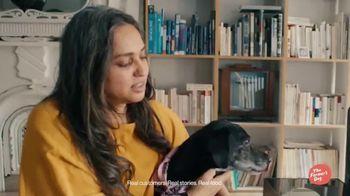 The Farmer's Dog TV Spot, 'Actual Food' - Thumbnail 1