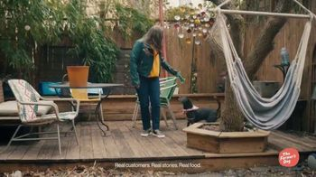 The Farmer's Dog TV Spot, 'Actual Food' - Thumbnail 2