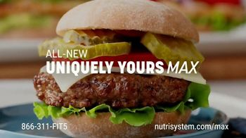Nutrisystem Uniquely Yours Max TV Spot, 'So Much More Than a Meal Plan' Featuring Marie Osmond - Thumbnail 5