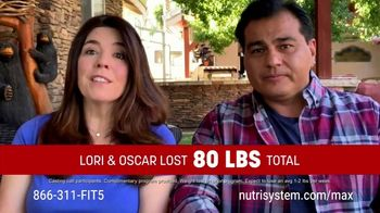 Nutrisystem Uniquely Yours Max TV Spot, 'So Much More Than a Meal Plan' Featuring Marie Osmond - Thumbnail 9