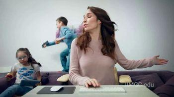 UMGC TV Spot, 'Hustle Looks Different: May Deadline' Song by Van McCoy - Thumbnail 3