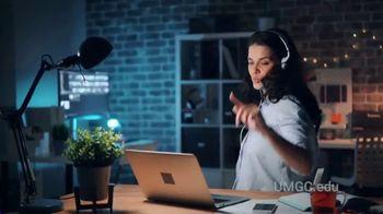UMGC TV Spot, 'Hustle Looks Different: May Deadline' Song by Van McCoy - Thumbnail 7