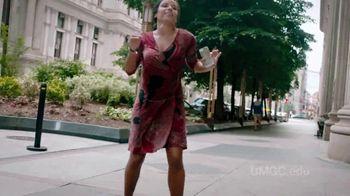 UMGC TV Spot, 'Hustle Looks Different: May Deadline' Song by Van McCoy - Thumbnail 8
