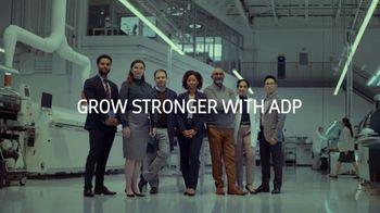ADP TV Spot, 'Grow Stronger' - Thumbnail 8