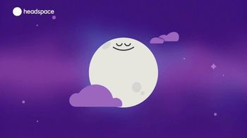 Headspace TV Spot, 'The Lights Go Out and Our Mind Goes On: 30% Off' - Thumbnail 7