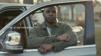 Ram Trucks Spotlight Sales Event TV Spot, 'I'm a Ram: Neighbor' Song by Chris Stapleton [T2]