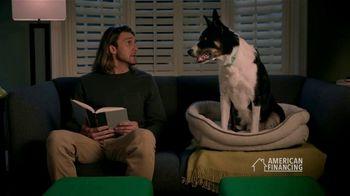 American Financing TV Spot, 'Noisy Neighbors' Featuring Peyton Manning