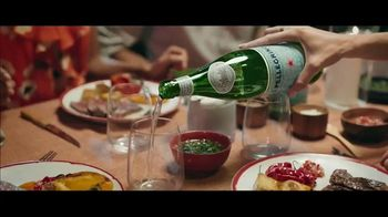 San Pellegrino TV Spot, 'Tasteful Moments: Mineral Water' Song by Empire of the Sun