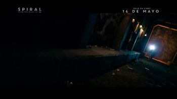 Spiral: From the Book of Saw - Alternate Trailer 7
