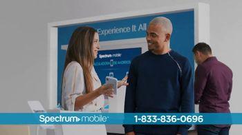 Spectrum Mobile TV Spot, 'Ahorra hasta 40%: plan de datos ilimitados: $45 dólares' con Ozuna [Spanish] - Thumbnail 9