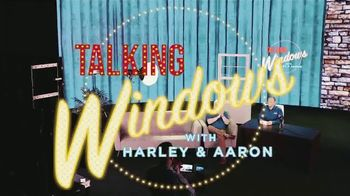 Window Nation TV Spot, 'Talking Windows: Did You Know: 50% Off' - Thumbnail 2
