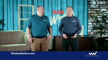 Window Nation TV Spot, 'Talking Windows: Did You Know: 50% Off' - Thumbnail 3