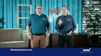 Window Nation TV Spot, 'Talking Windows: Did You Know: 50% Off' - Thumbnail 4