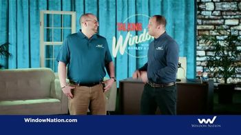 Window Nation TV Spot, 'Talking Windows: Did You Know: 50% Off' - Thumbnail 5