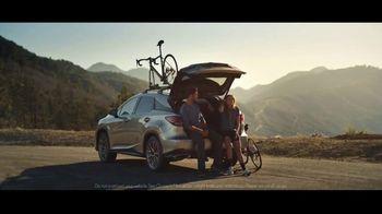 2021 Lexus RX TV Spot, 'Fearless Leader' [T1] - Thumbnail 4