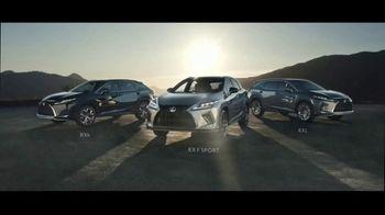 2021 Lexus RX TV Spot, 'Fearless Leader' [T1] - Thumbnail 8
