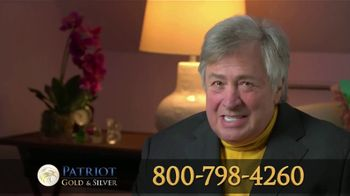 Patriot Gold Group TV Spot, 'Time to Buy Gold' - 29 commercial airings