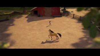 Spirit Untamed - Alternate Trailer 7