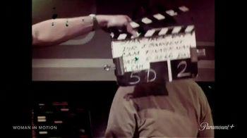 Paramount+ TV Spot, 'Woman in Motion' - Thumbnail 1