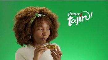 Tajín TV Spot, 'Échale Tajín a tu aguacate, ensalada y smoothie' [Spanish]