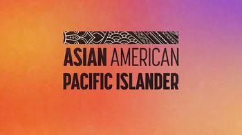 NBC Universal TV Spot, 'AAPI: Hatred and Violence' Ft. Vicky Nguyen