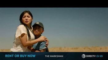 DIRECTV Cinema TV Spot, 'The Marksman'