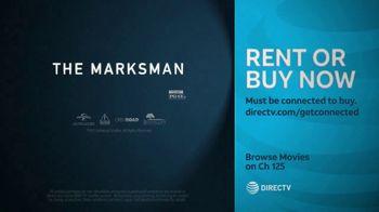 DIRECTV Cinema TV Spot, 'The Marksman' - Thumbnail 10