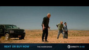 DIRECTV Cinema TV Spot, 'The Marksman' - Thumbnail 3